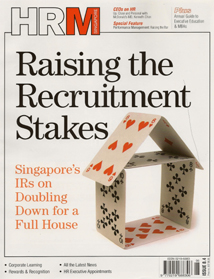 HRM Singapore (Issue 8.4)