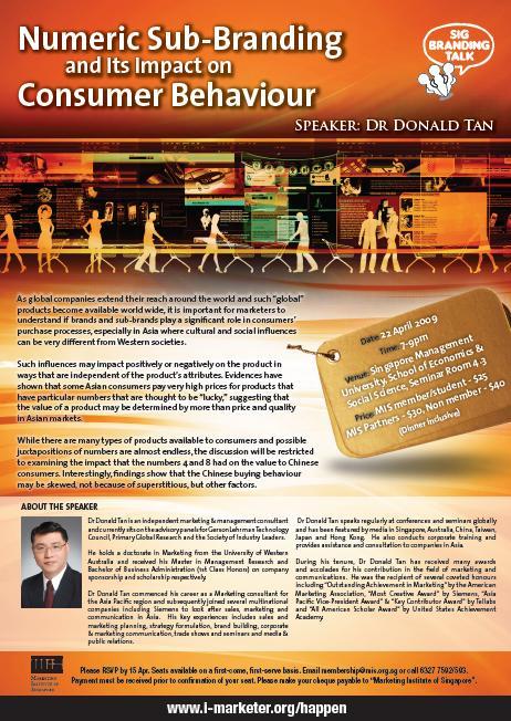 Dr Donald Tan
